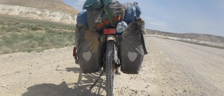Cycling Kazachstan